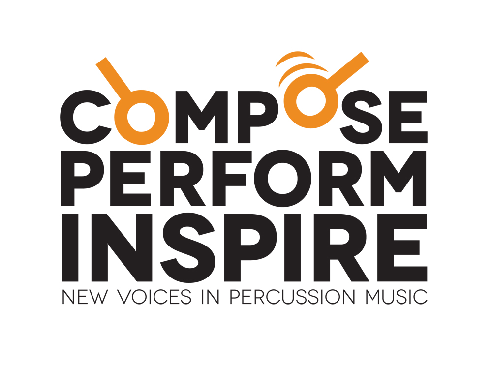 Logotype Compose.Perform.Inspire